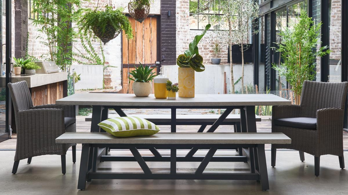 Tonic outdoor collection