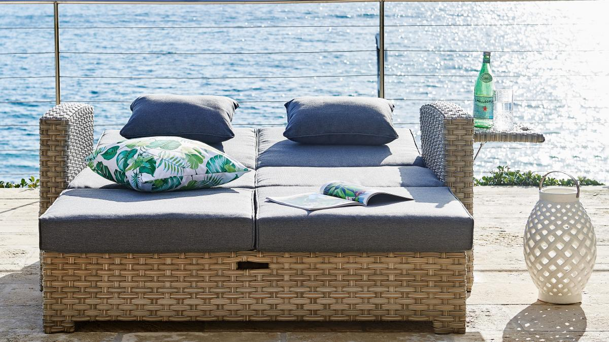 Buy Willows Outdoor Daybed Harvey Norman Au