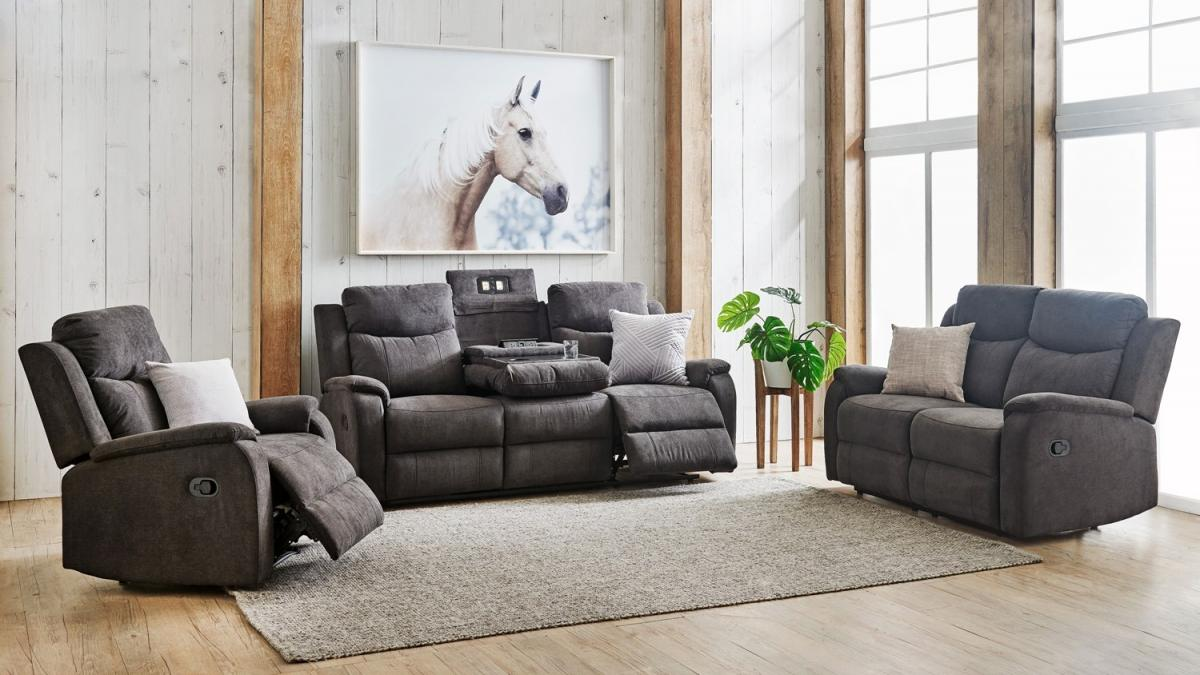 Sensational Cheap Gatwick 3 Seater Fabric Sofa Harvey Norman Au Creativecarmelina Interior Chair Design Creativecarmelinacom