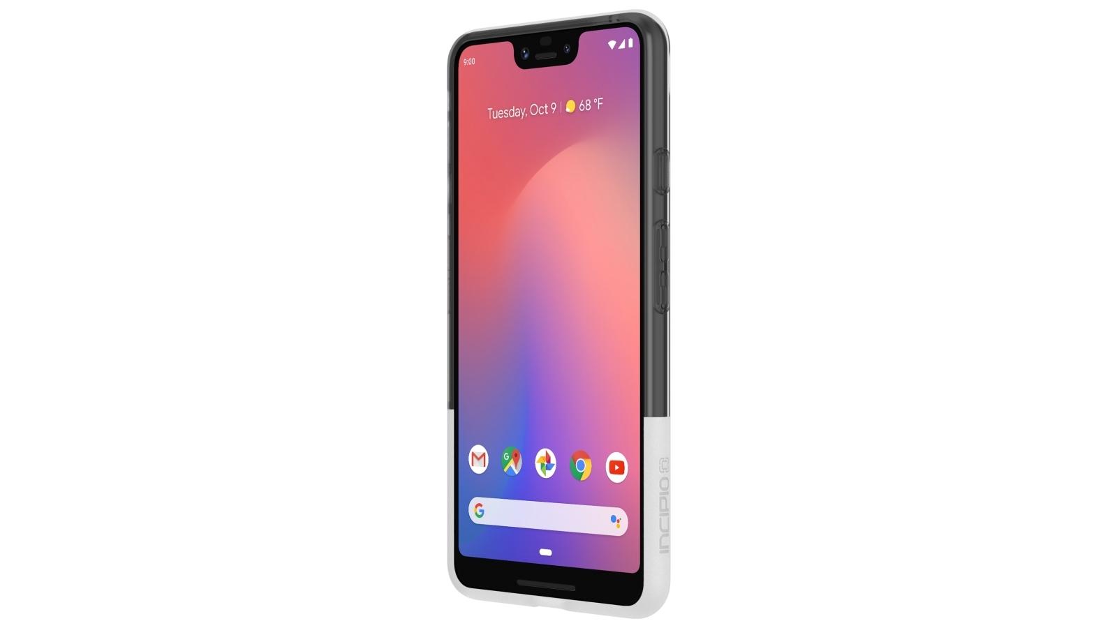 Incipio NGP Case for Google Pixel 3 XL - Clear