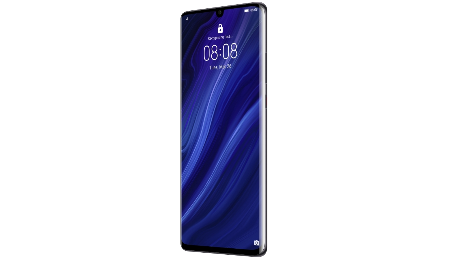 Buy Huawei P30 Pro 256gb Black Harvey Norman Au