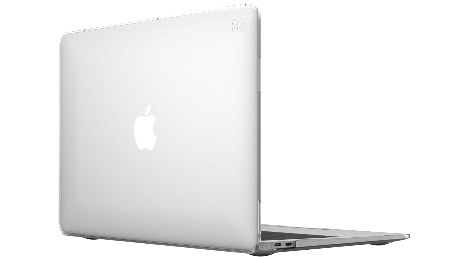 new arrival 1cff1 d2866 Speck SmartShell Case for MacBook Air 13-inch - Clear