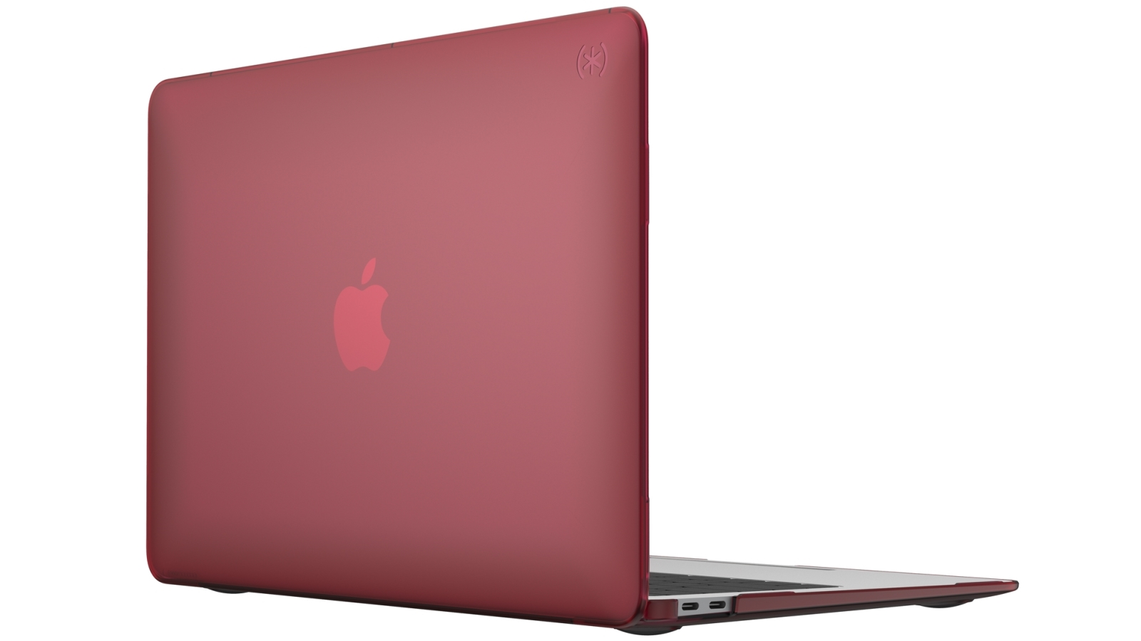 new concept 07aaa d588b Speck SmartShell Case for MacBook Air 13-inch - Rose Pink