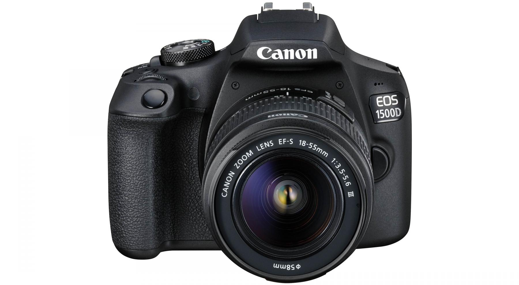 Image of Canon 1500D