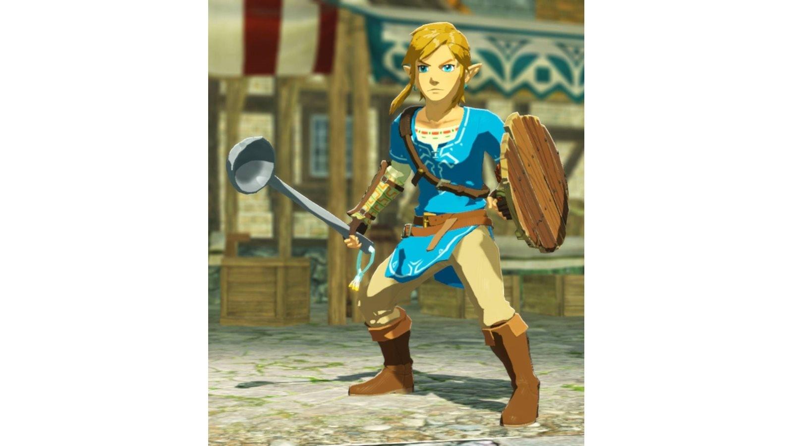 Buy Hyrule Warriors Age Of Calamity Nintendo Switch Harvey Norman Au
