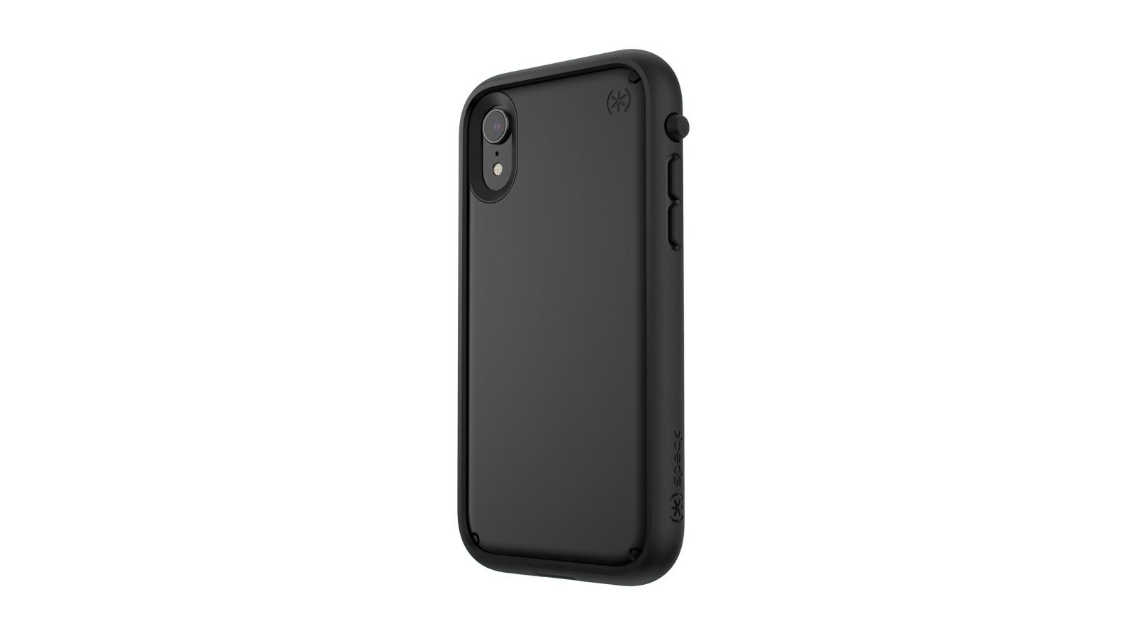 pretty nice 05190 6e78e Speck Presidio Ultra Case for iPhone XR - Black
