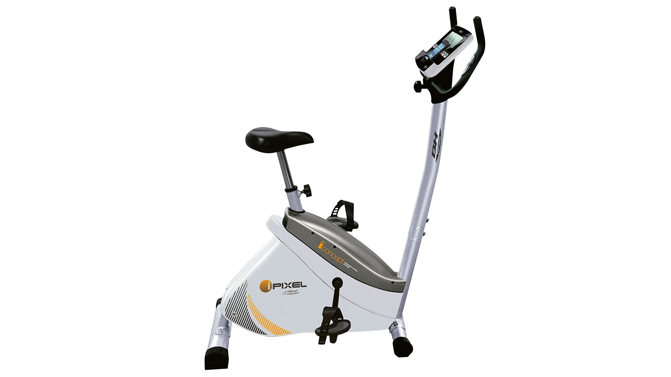 Buy Bh Fitness Ipixel Iconcept Exercise Bike Harvey Norman Au See A Robot Workout Concept