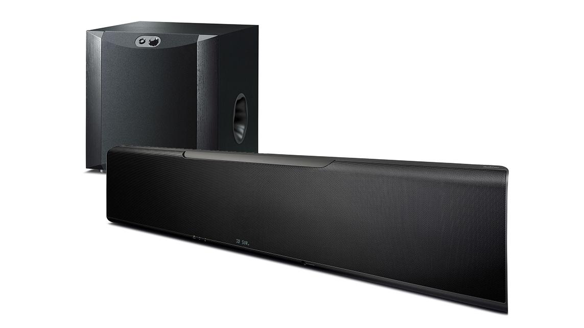 Image of Yamaha YSP-5600BMK2 MusicCast Soundbar