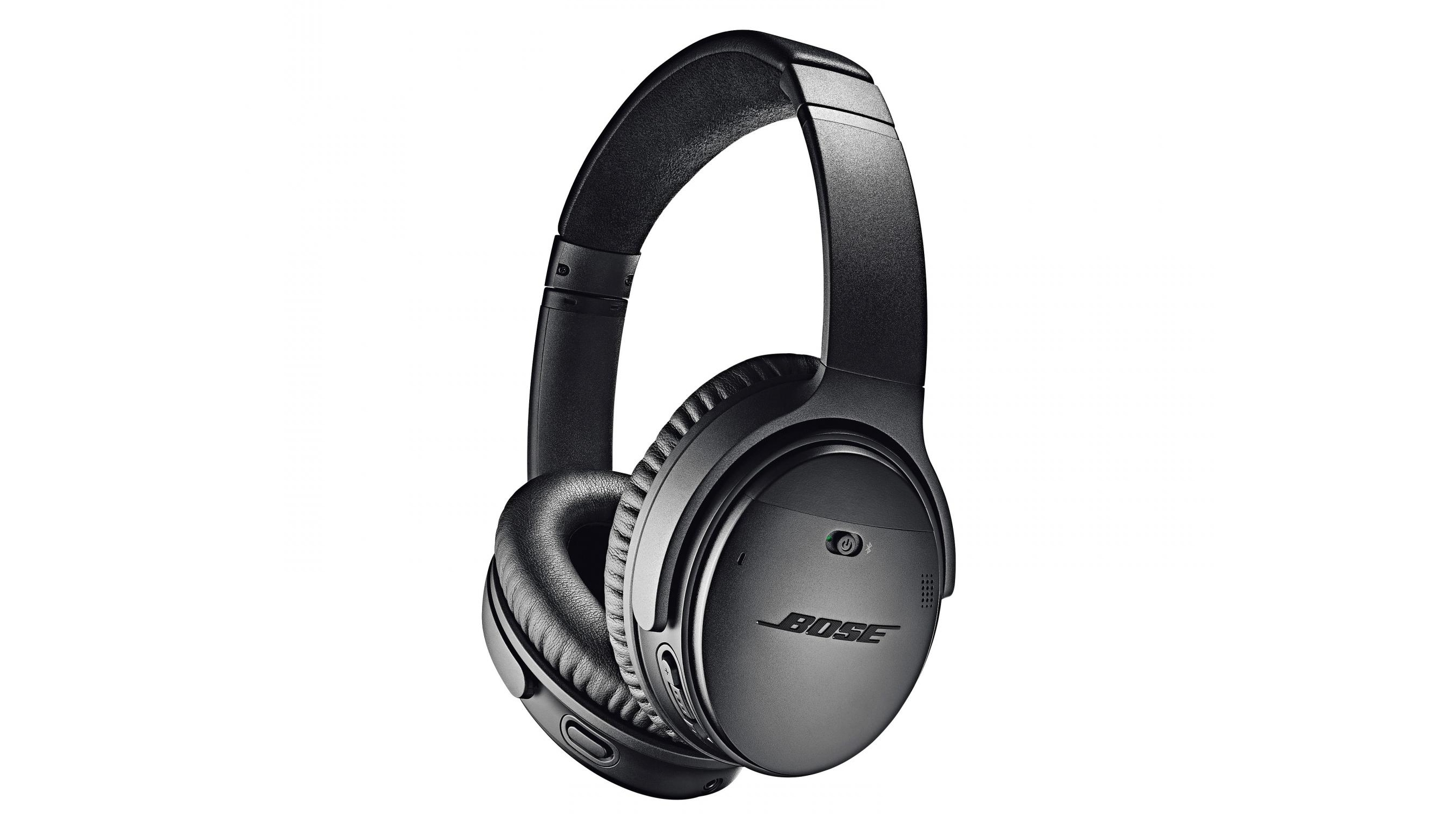 f700d7785ca Buy Bose QuietComfort 35 Series II Over-Ear Wireless Headphones - Black |  Harvey Norman AU