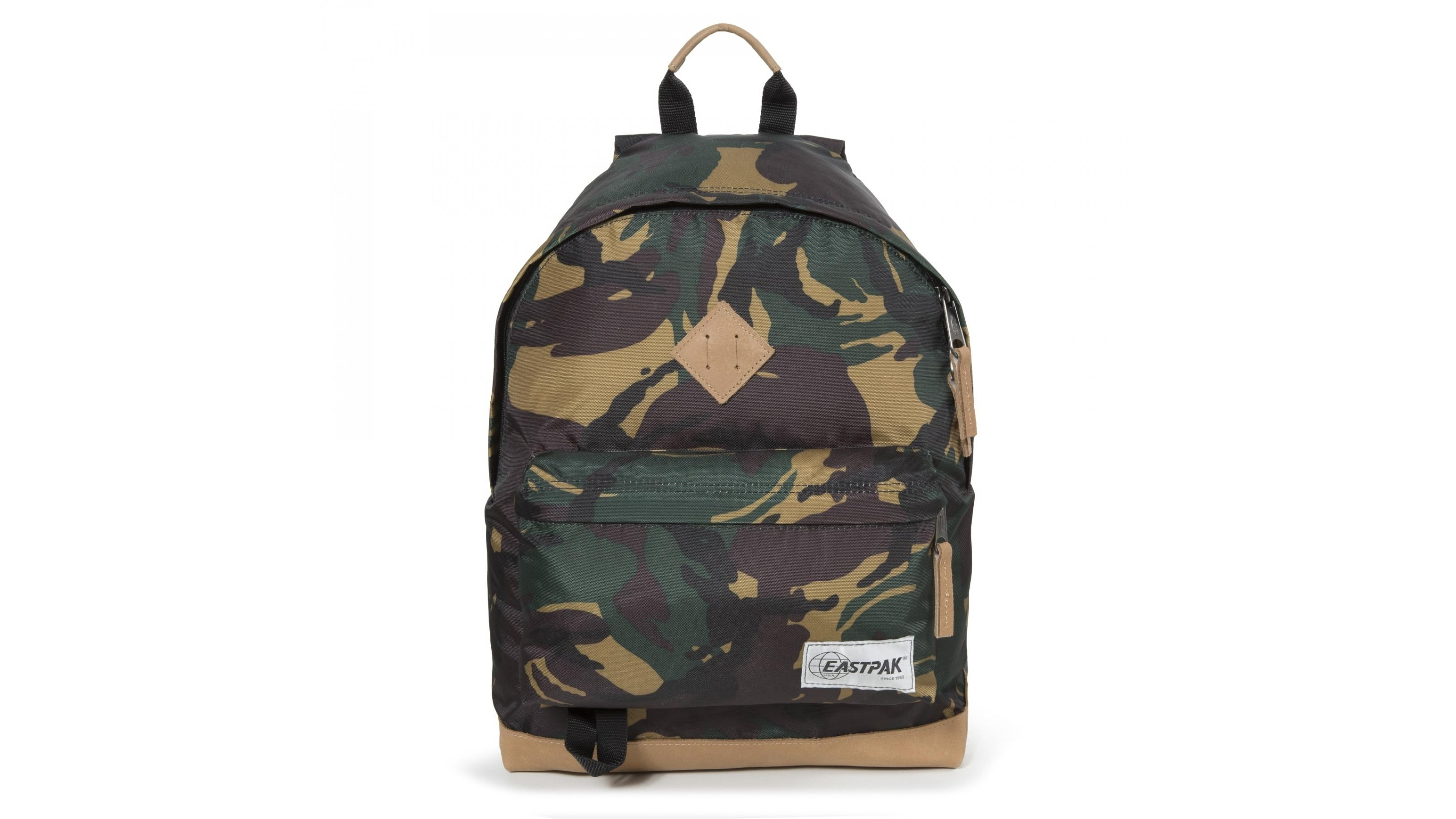 e8be902eff76 Buy Eastpak Wyoming Laptop Bag - Into Camo