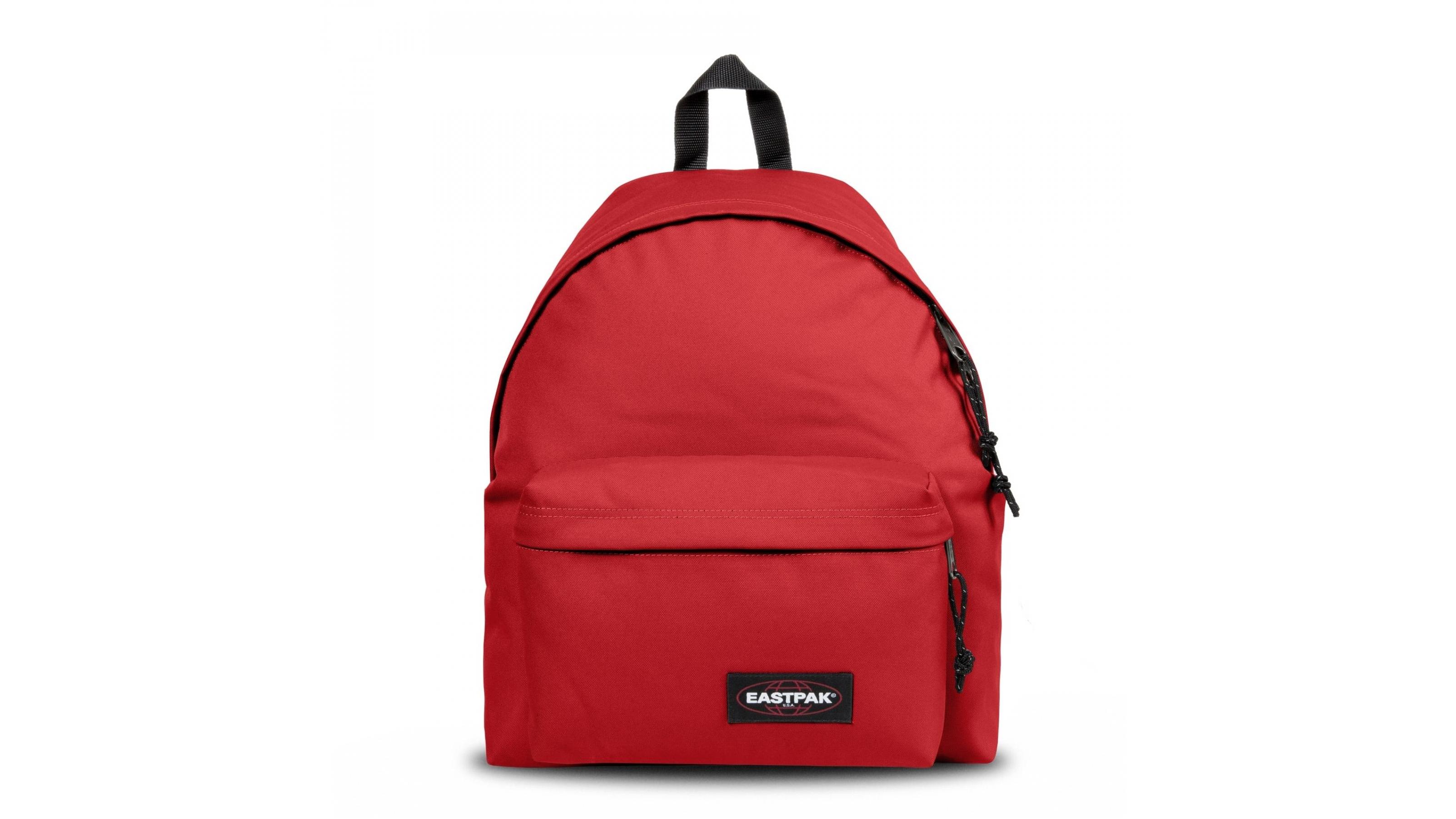 fb364d5e5c Buy Eastpak Padded Pak'r Laptop Bag - Apple Pick Red | Harvey Norman AU