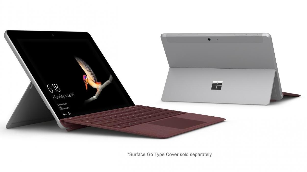 ed56e6e31aa Surface Go 8GB – Shop Microsoft Surface Go - Harvey Norman AU