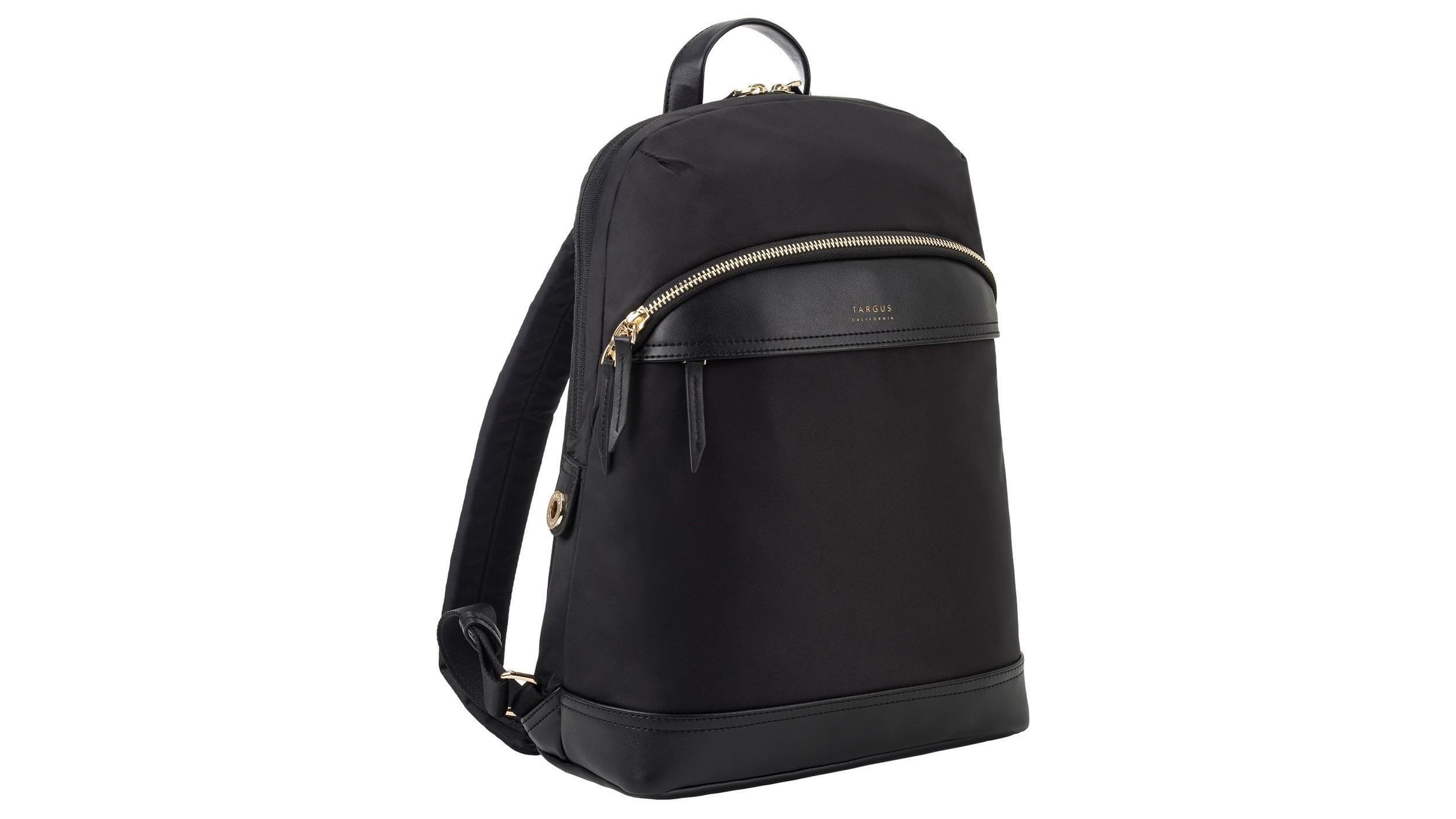 4366e3856 Targus 12-inch Newport Mini Backpack - Black