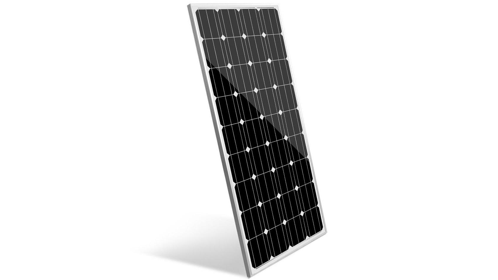Buy Solraiser 12v 250w Flat Single Solar Panel Kit Harvey Norman Au