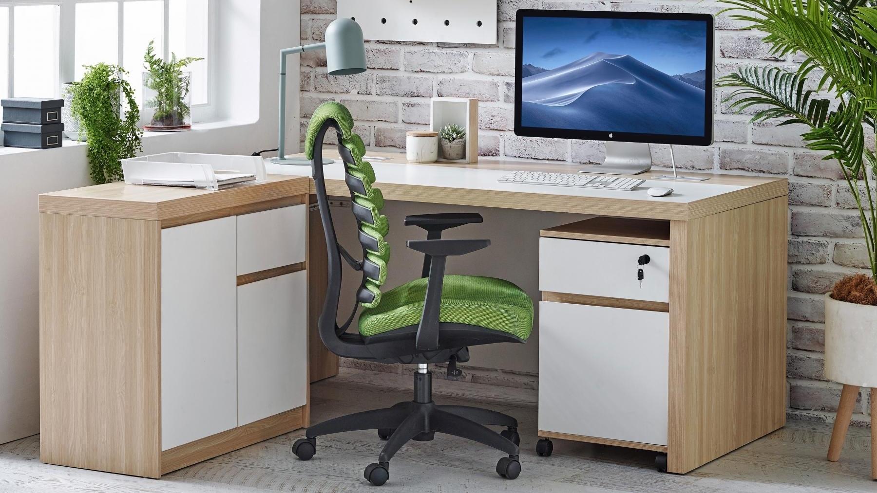 sophie 3 piece desk