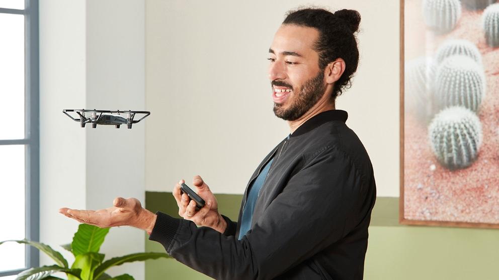 DJI Tello Drone - White