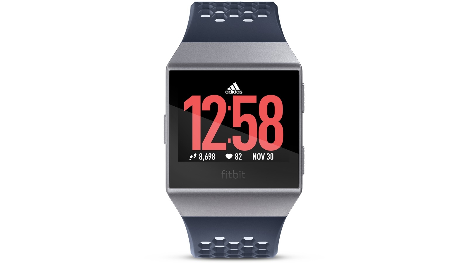 Fitbit Ionic Adidas Edition Fitness Watch