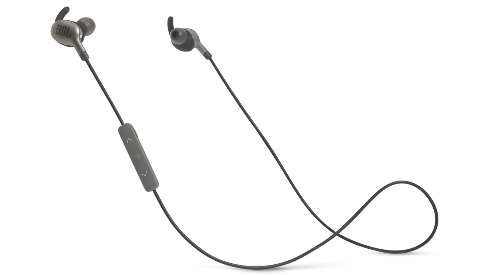 JBL Everest 110 Bluetooth Wireless In-Ear Headphones - Grey