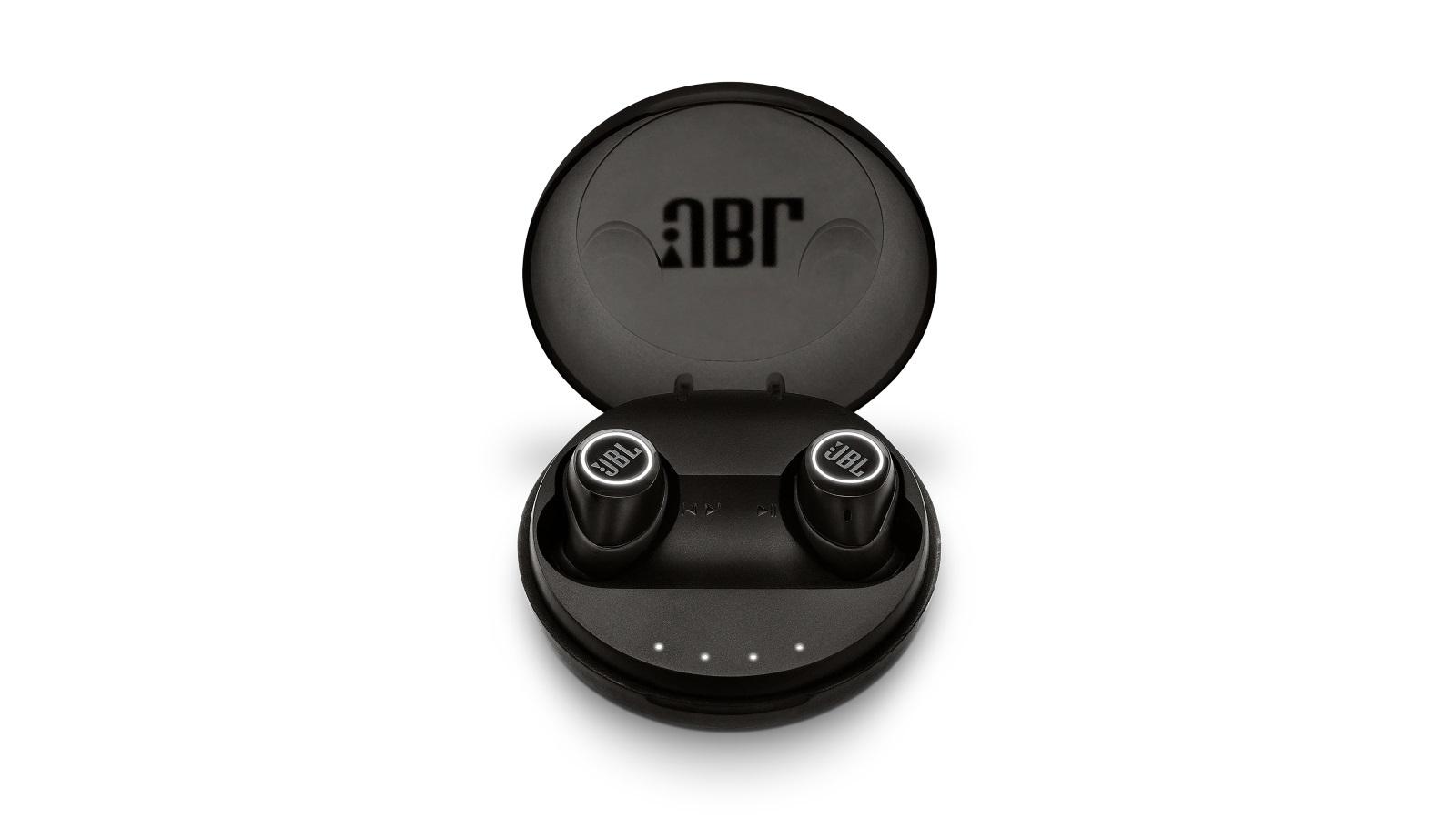 2ca17879c2c Buy JBL Free X Truly Wireless In-Ear Headphones - Black | Harvey Norman AU