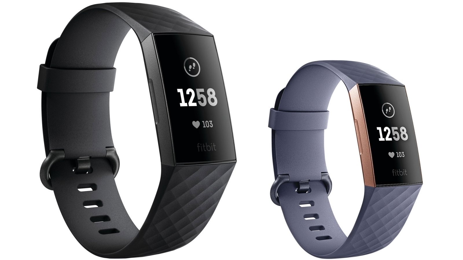 Buy Fitbit Charge 3 Fitness Tracker | Harvey Norman AU