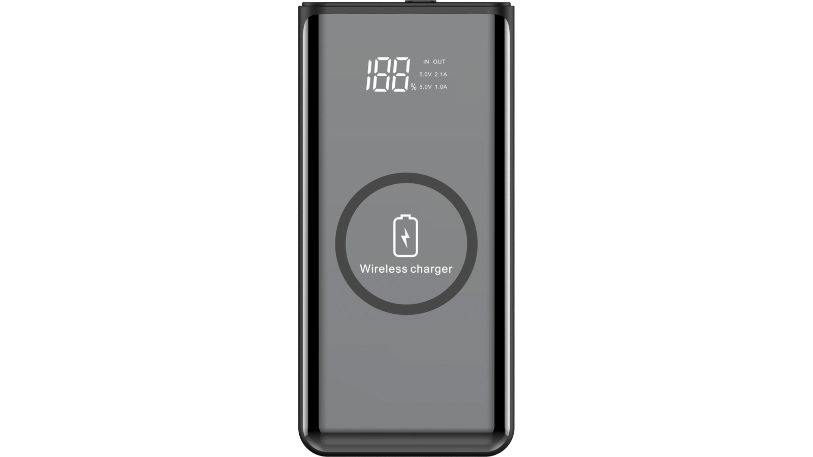 buy raw audio 10000mah wireless power bank harvey norman au rh harveynorman com au
