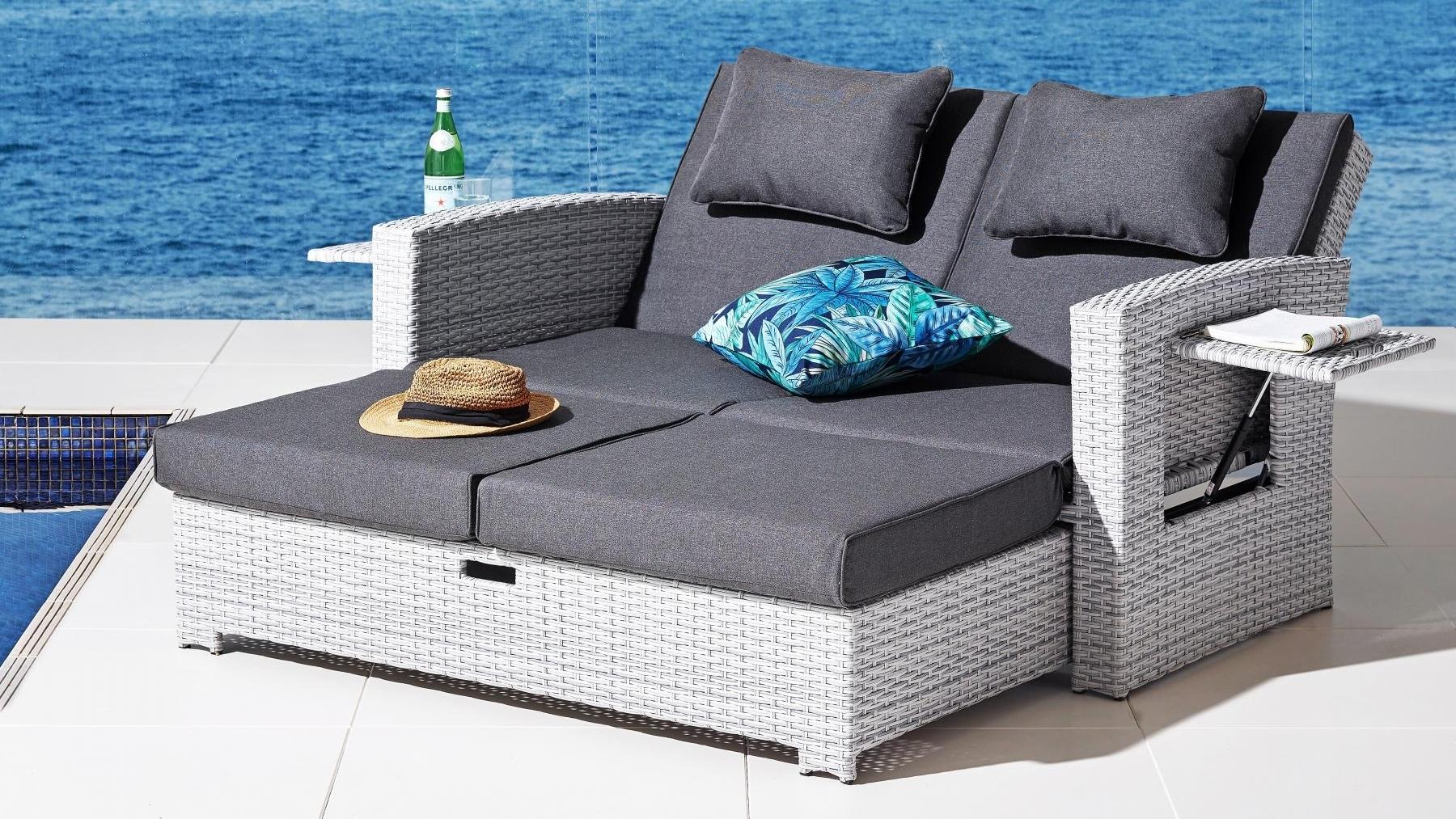 Buy Argos Outdoor Day Bed Harvey Norman Au