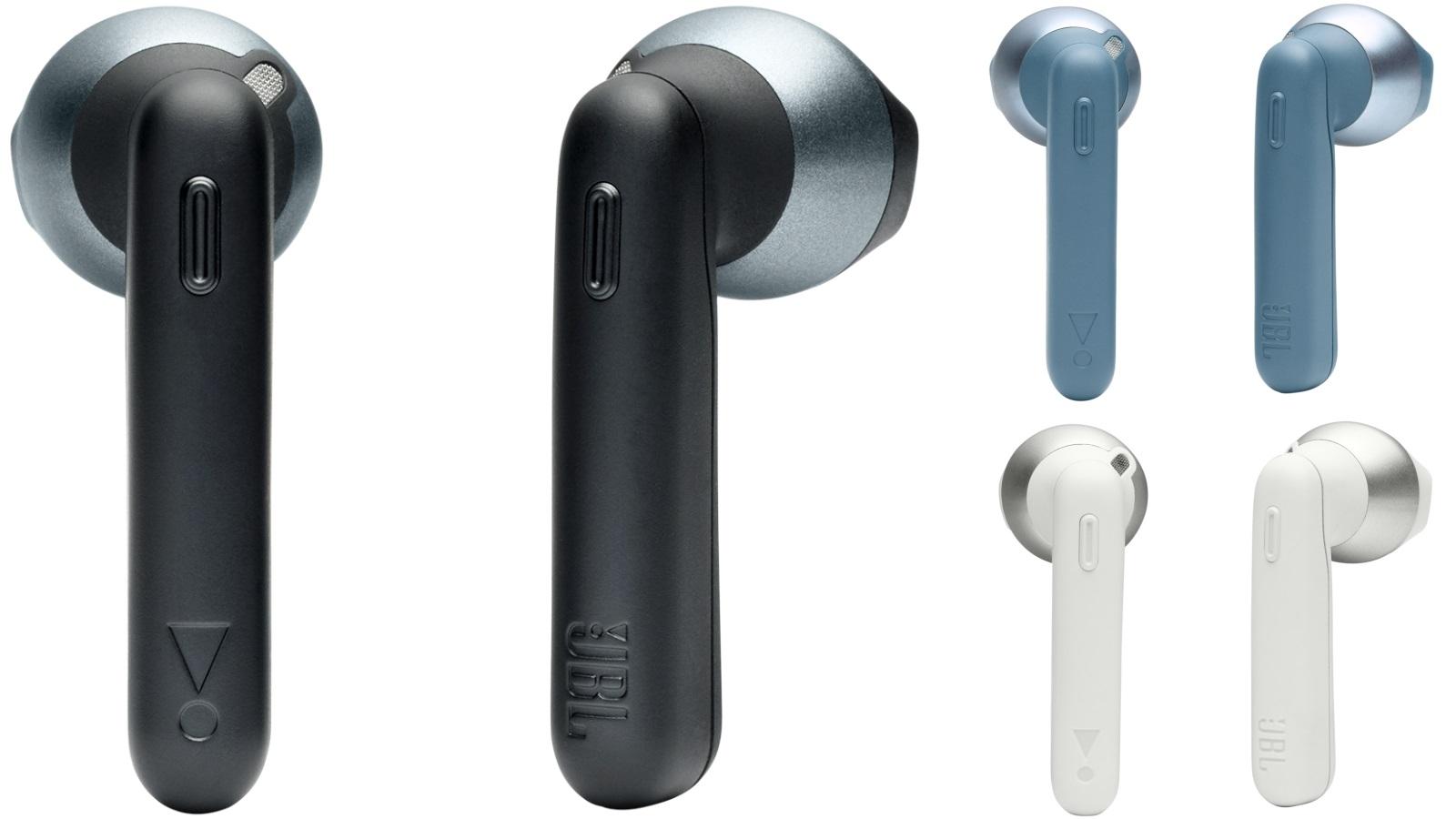 Buy Jbl Tune 220tws True Wireless Earbuds Harvey Norman Au