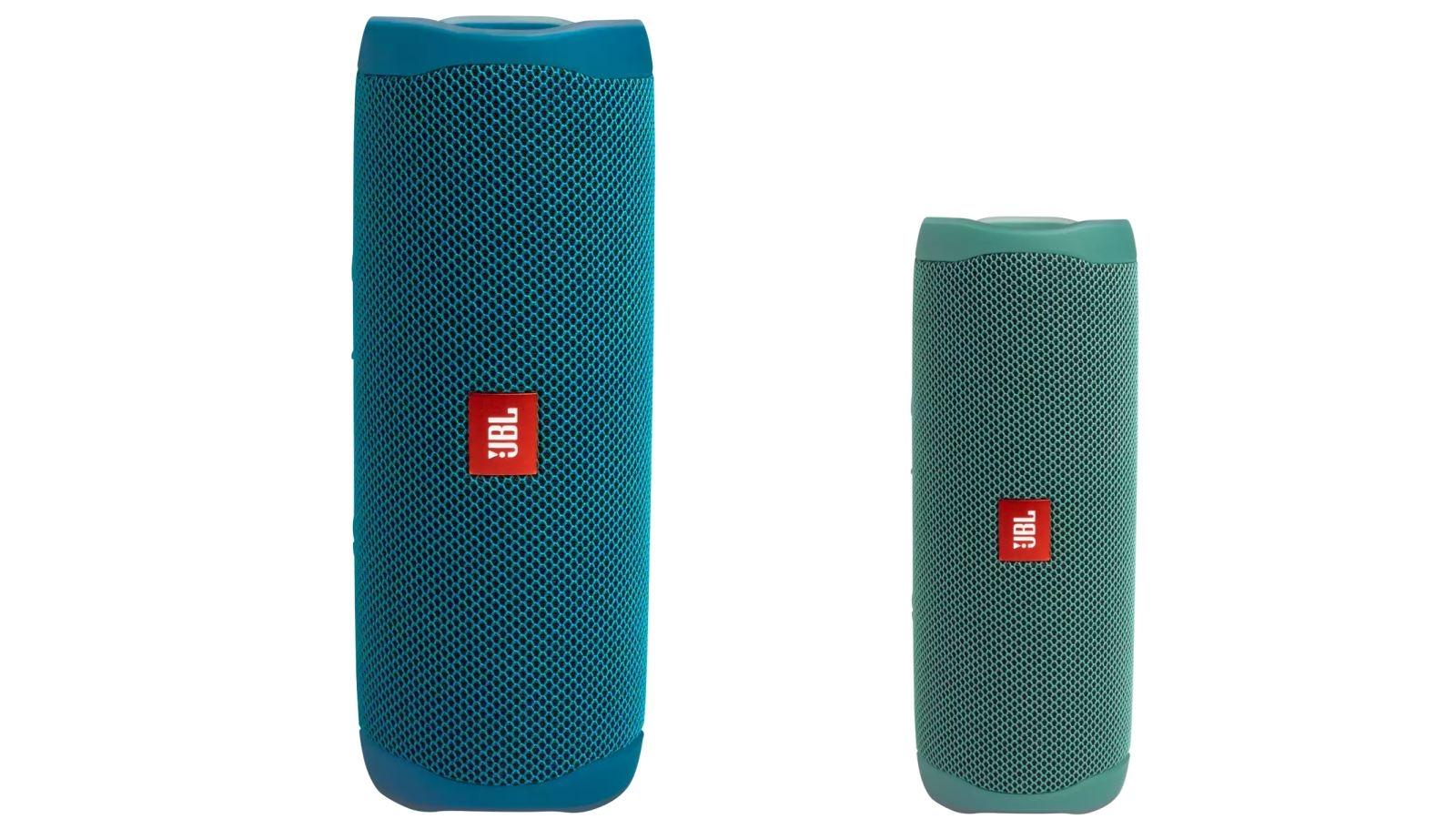 Image of JBL Flip 5 Eco Edition Portable Speaker