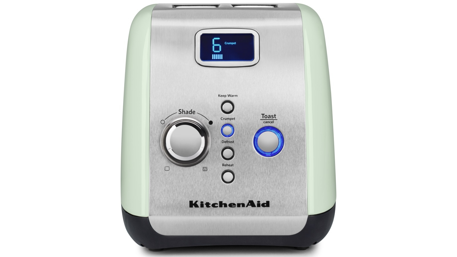 KitchenAid 2 Slice Toaster - Pistachio