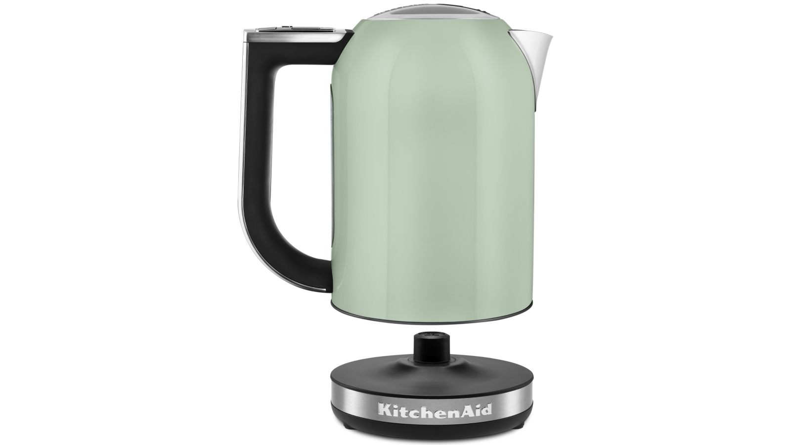 KitchenAid 1 7L Variable Temperature Kettle - Pistachio