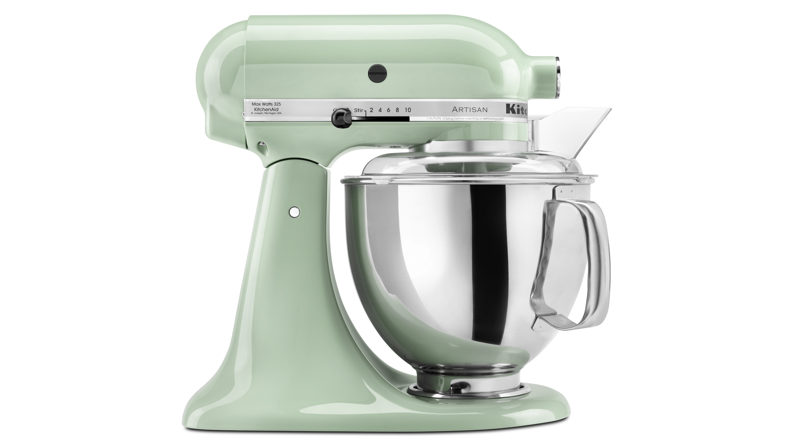 Kitchenaid Artisan Mixer User Manual