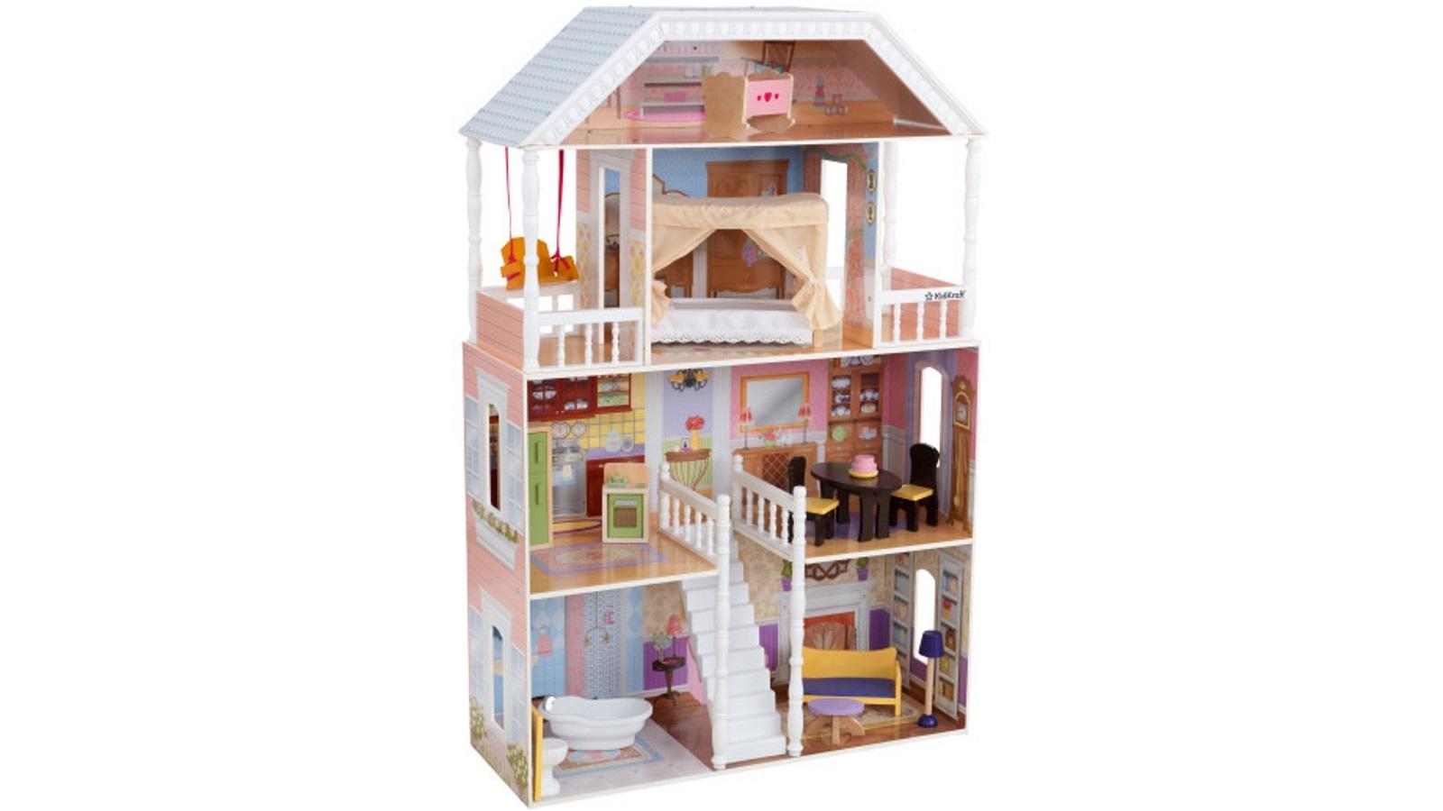 Image of Kidkraft Savannah Dollhouse