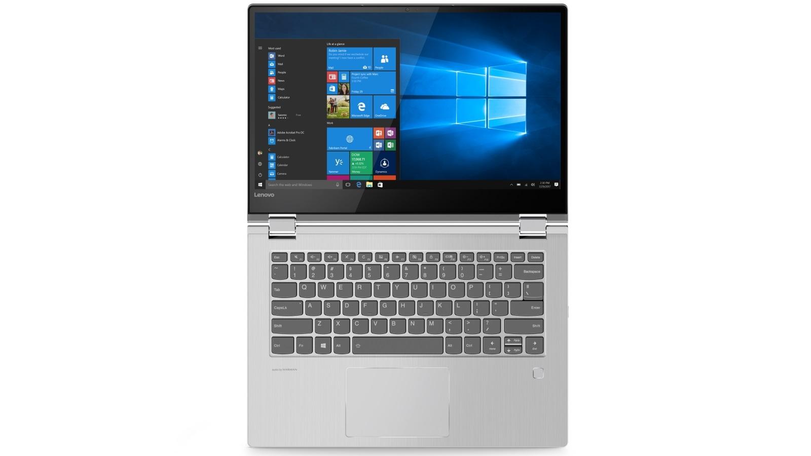 Hot Deals Lenovo Yoga 530 0L 14 Inch 2 In 1 Laptop Harvey Norman AU