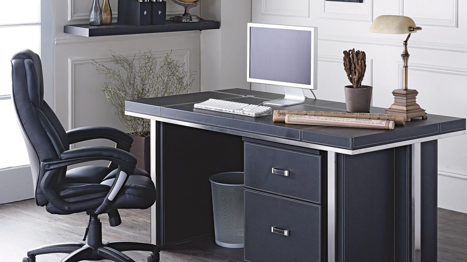 Buy Brighton Desk Set Harvey Norman Au