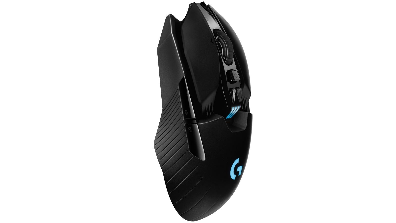 Buy Logitech G903 Lightspeed Wireless Gaming Mouse | Harvey Norman AU