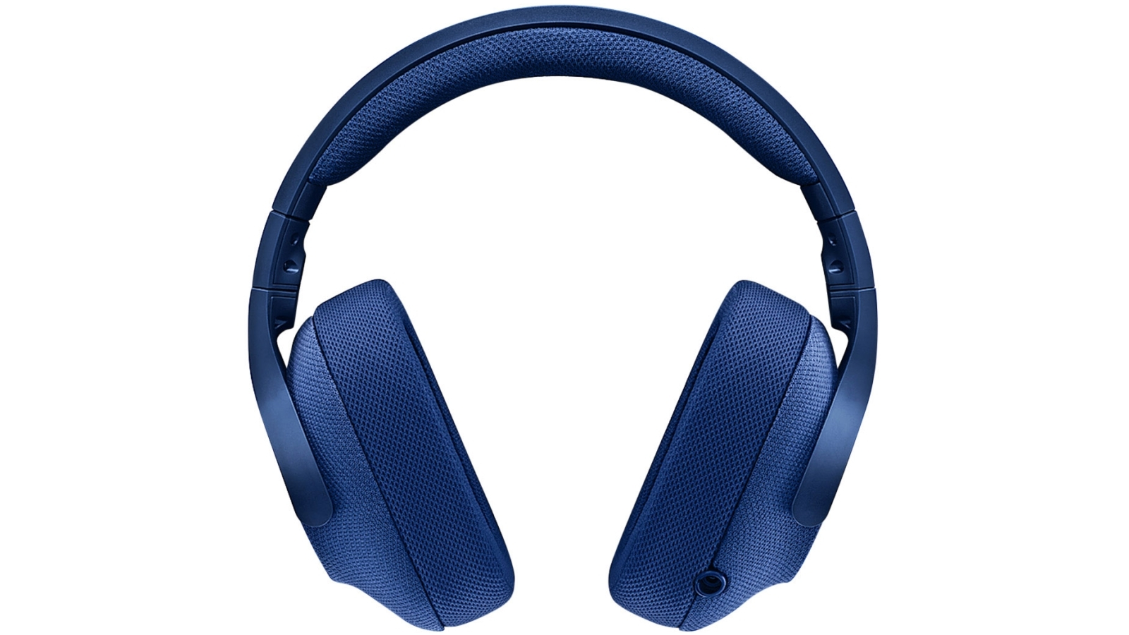 3e4af201028 Buy Logitech G433 7.1 Wired Surround Gaming Headset - Blue | Harvey Norman  AU