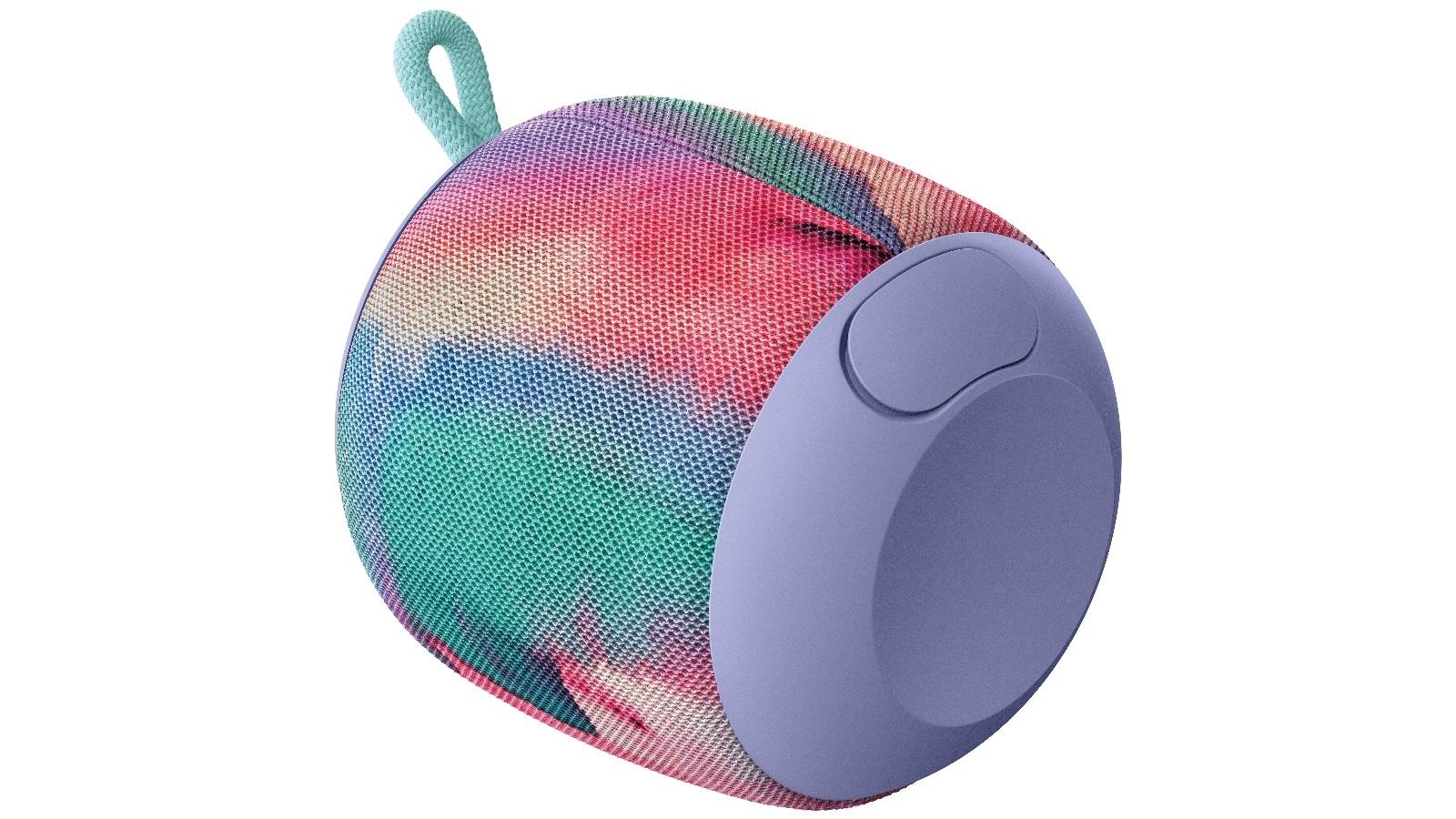 ULTIMATE EARS Wonderboom Portable Bluetooth Speaker - Unicorn