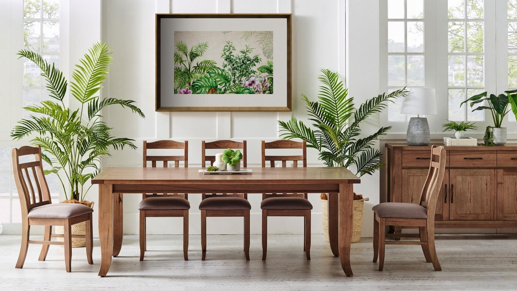 Montrose Dune Dining Table