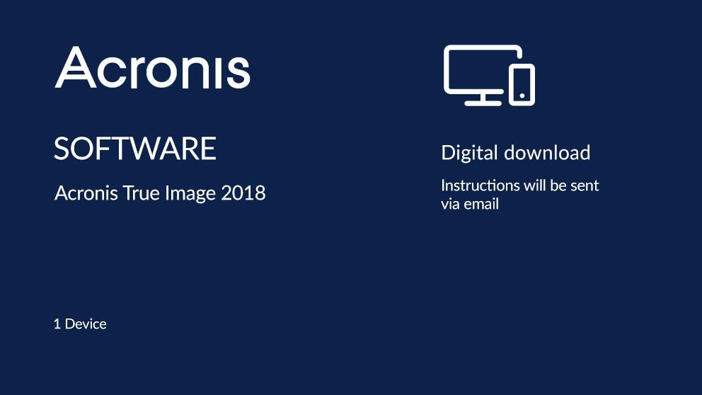 Acronis true image 2018 portable chomikuj