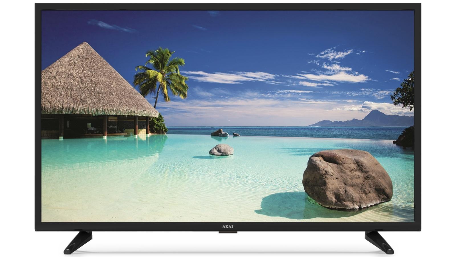 Cheap Akai 32-inch HD LED LCD Smart TV | Harvey Norman AU