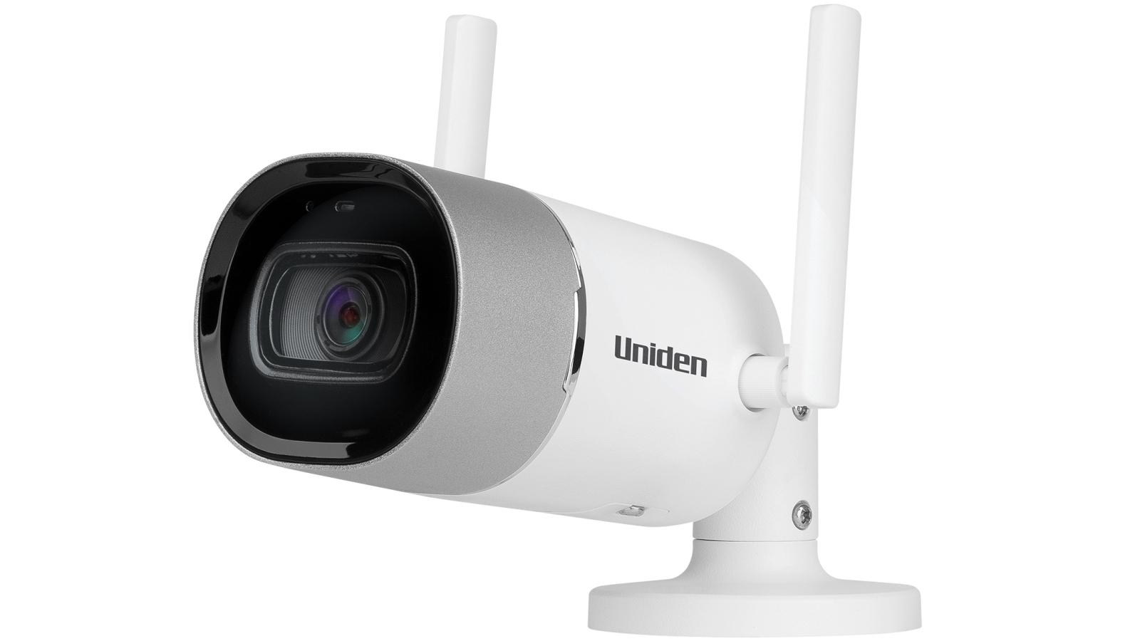 Uniden Guardian App Cam X55 Smart Security Outdoor Camera