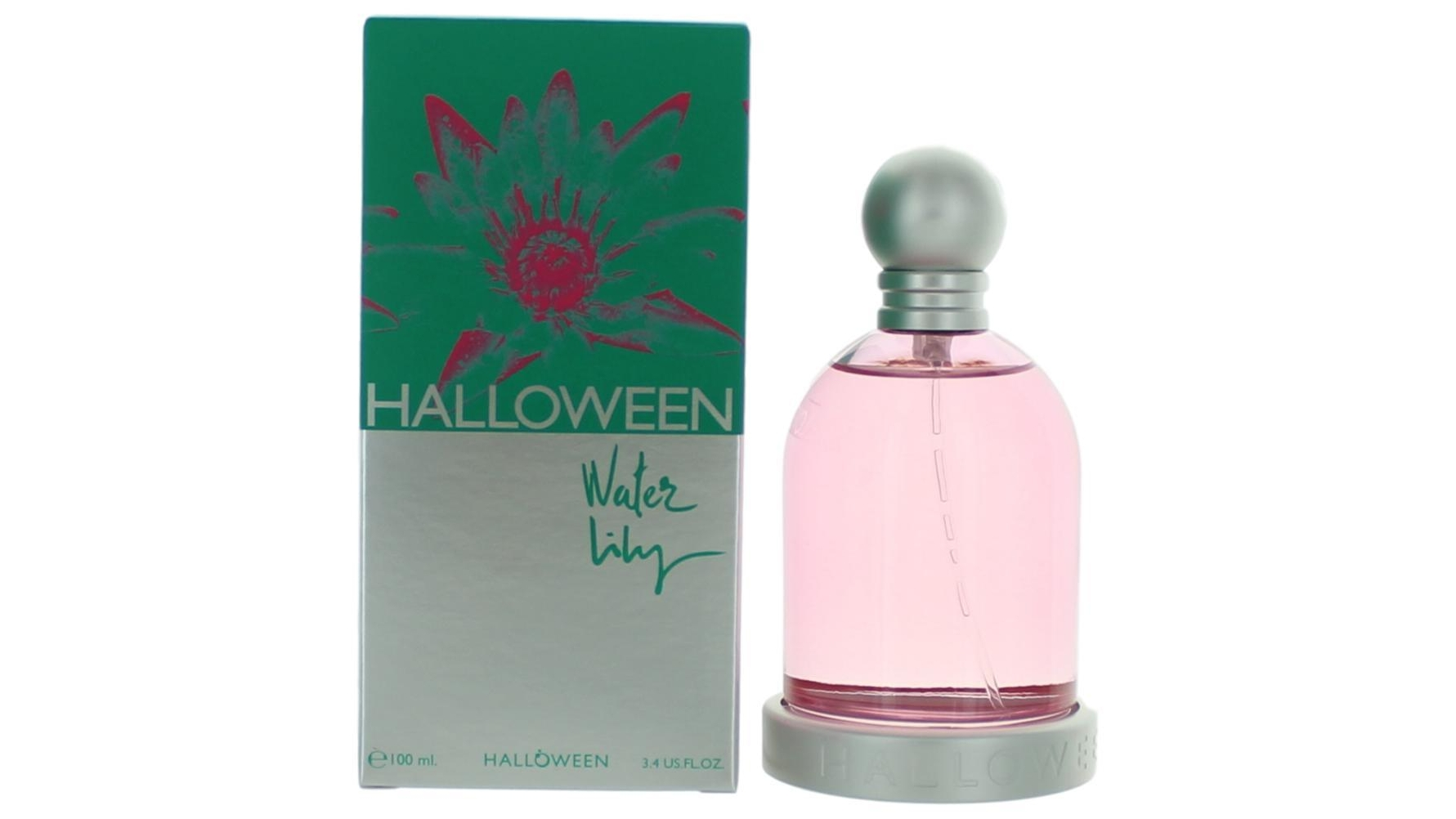 Image of Halloween Water Lily by J. Del Pozo for Women (100ml) EDT