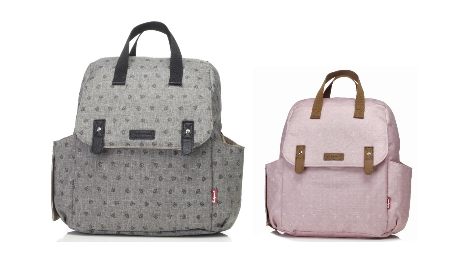 Buy Babymel Robyn Origami Heart Convertible Backpack
