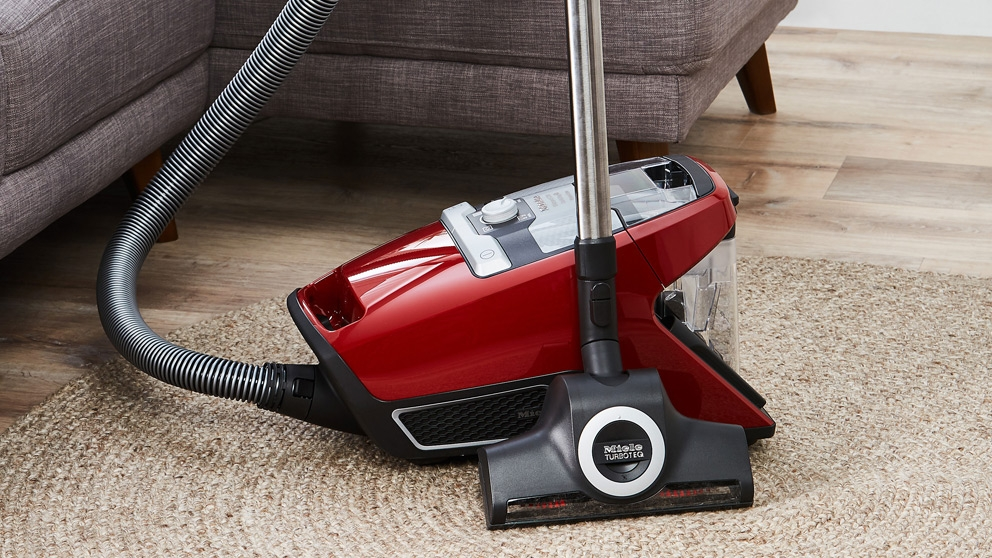 Miele Blizzard CX1 Cat and Dog Bagless Vacuum Cleaner