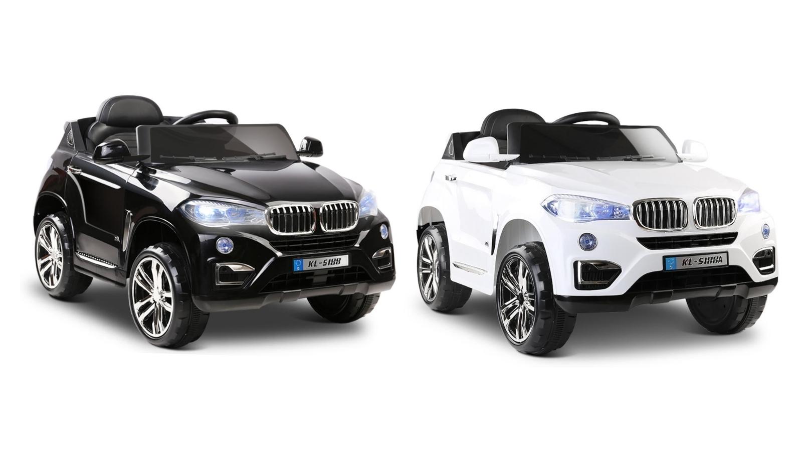 Buy Rigo Kids Ride On Car Bmw X5 Inspired Harvey Norman Au