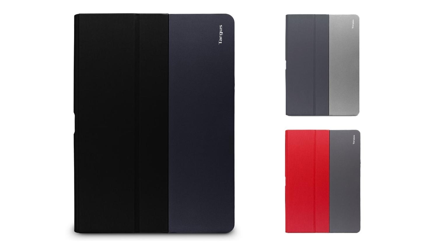 """Image of Targus 9-10.1"""" Fit-N-Grip II Tablet Case"""