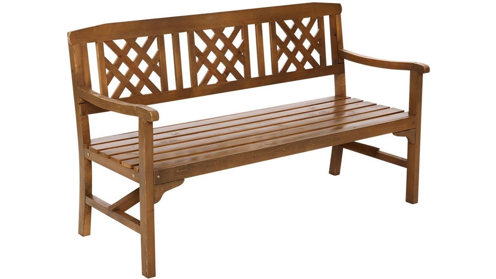 Picture of: Wooden Bench Wooden Bench