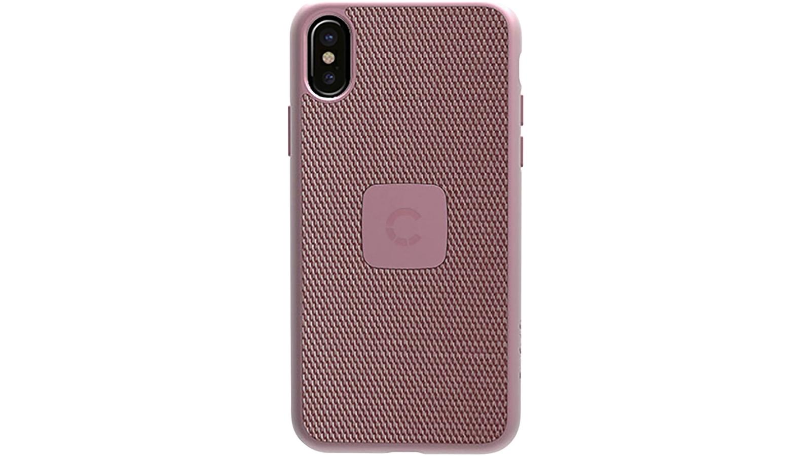 Cygnett Urbanshield Slim Case For Iphone X Rose Gold