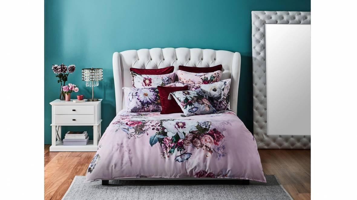 Beatrice Bed