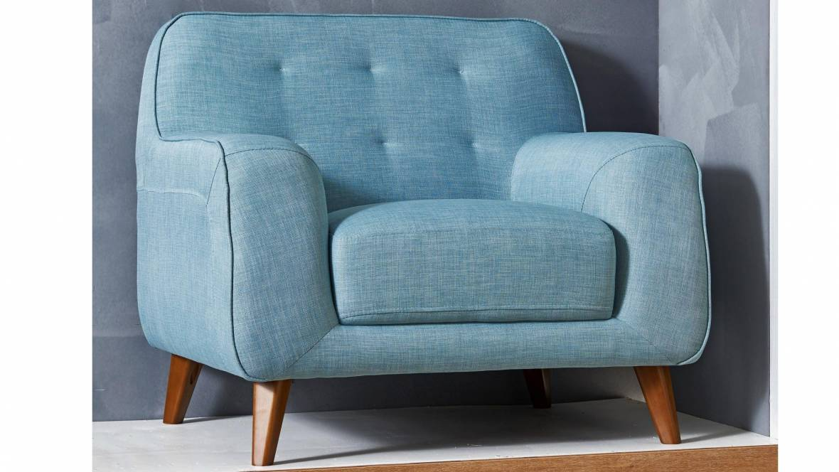 Brosnan Fabric Armchair